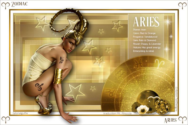 *** Aries ***