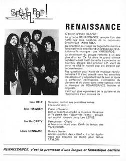 JOURNAL N°54 Mars 1970