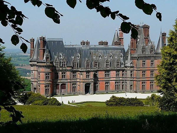 Chateau-de-Trevarez--26-4-11-P1180763.JPG