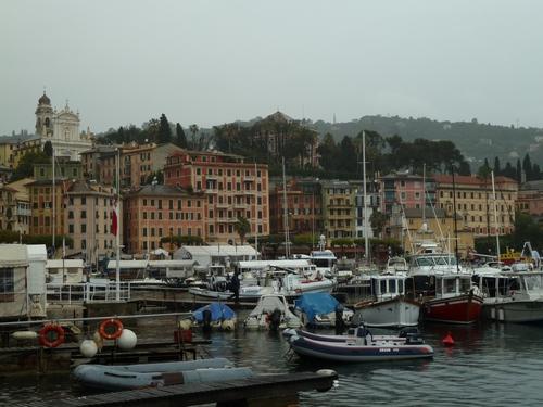 Jour 4 : Portofino