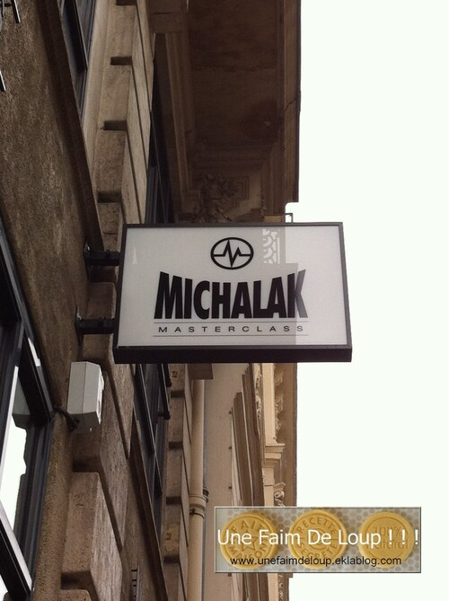 "Boutique "" Take Away "" de Christophe Michalak"
