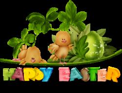 Salutations de Pâques