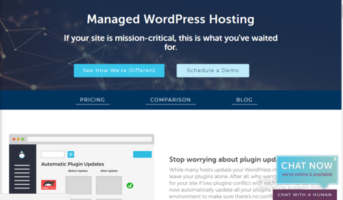 LiquidWeb Web Hosting Things To Know Before You Buy - Web