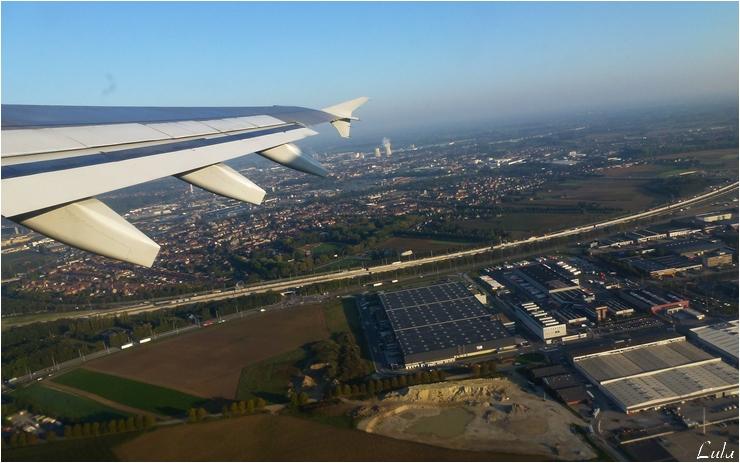Aéroport  Bruxelles National