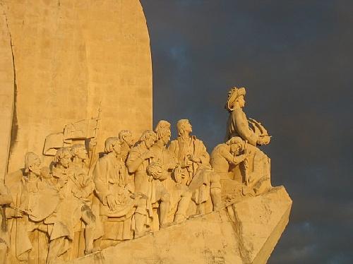 *Lisbonne Portugal