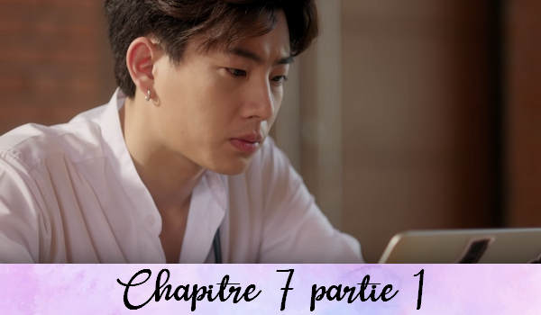 Chapitre 7: Circle of (Boy) Friend - 1ère partie