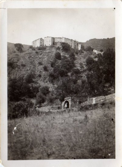 Scolca in 1933