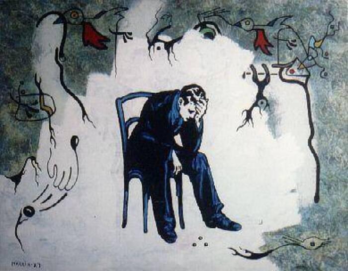 Né un 31 Mars , René Descartes, Bélier ascendant Capricorne, Lune en Taureau