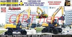 XCMG XUZHOU MACHINERY