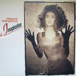 Hitomi Tohyama - Imagination - Complete LP