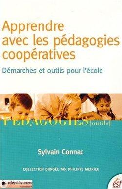 Apprendre avec les pédagogies coopératives