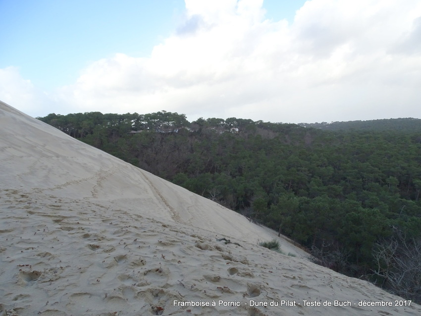 Dune de Pilat - Pyla/mer - Gironde - 2018