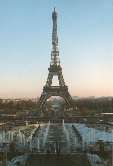 *Tu t'appelles : France