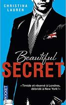 Beautiful secret tome 8