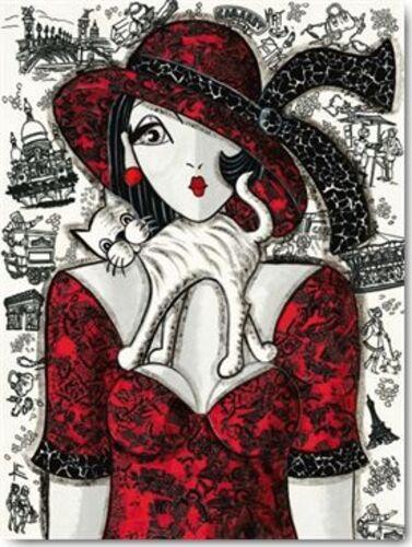 Les demoiselles de Mirota