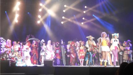 Japan Expo 2014, le retour !