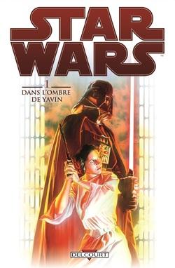 Star Wars - Brian Wood - Tome 1 : Dans l'ombre de Yavin