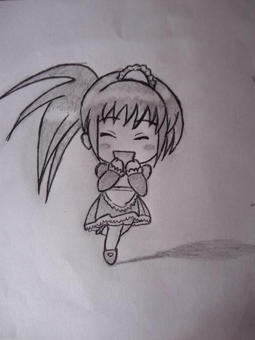 """Ma """"Happy-Cute Chibi"""""""
