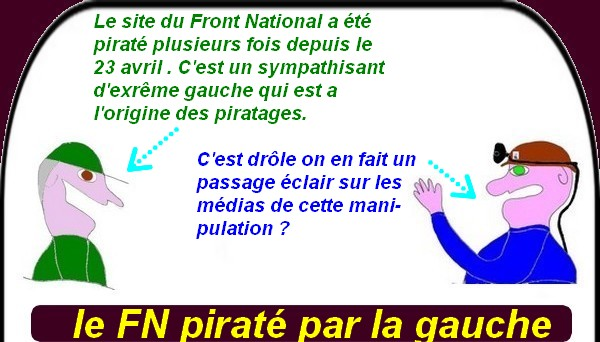 Macron insulte les électeurs à la veille du scrutin!