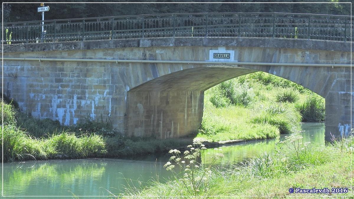 Le long du canal latéral à la Garonne - Août 2016 - 10/12