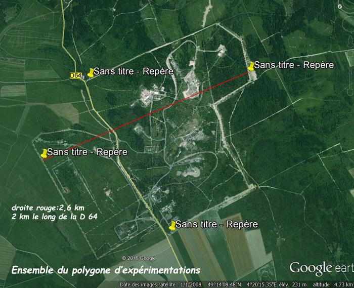 Contamination Nucléaire