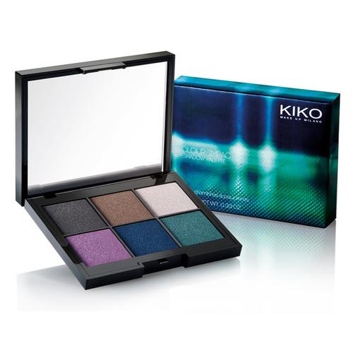 "Une ""Dark Heroïne"" chez Kiko"