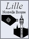 Lille (Rijsel)-La Bourse