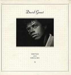 David Grant - Hopes And Dreams - Complete LP