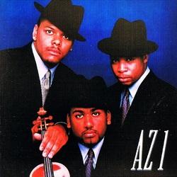 AZ1 - AZ1 (PROMO 1999)
