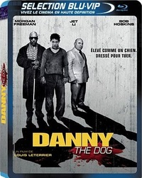 [Blu-ray] Danny the Dog