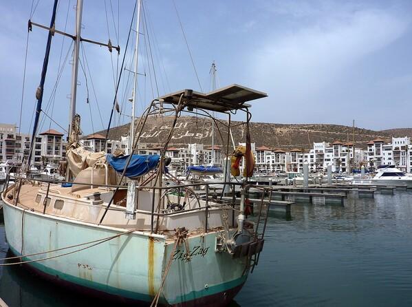 Agadir Marina 2