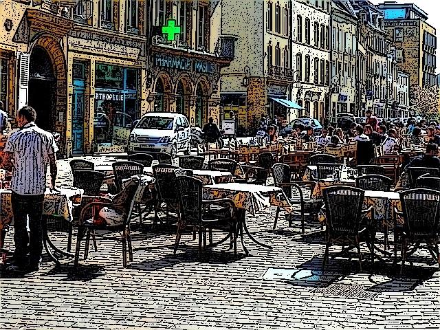 Zone piétonne de Metz 26 Marc de Metz 10 02 2013
