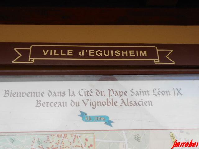 Découvrir en 4 jours l'Alsace et la route des crêtes «1»