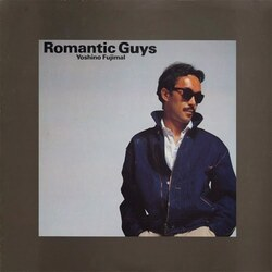 Yoshino Fujimal - Romantic Guys - Complete LP