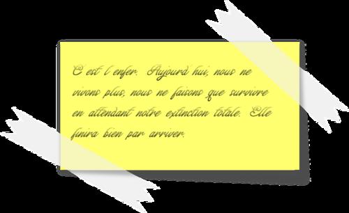 Les Chroniques P.E.R.T1 - Le Commencement - J-F Deboulle