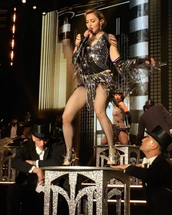 Rebel Heart Tour - 2015 10 27 - Los Angeles (8)