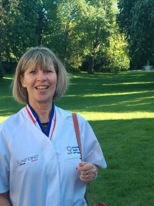 Remise des médailles du concours Un des Meilleurs Ouvriers de France 2019