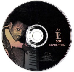 AN E SAD PRODUCTIONS - VARIOUS ARTIST (1996)