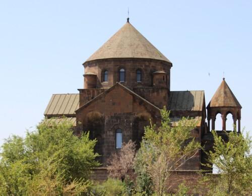 Sainte-Hripsimé d'Etchmiadzin