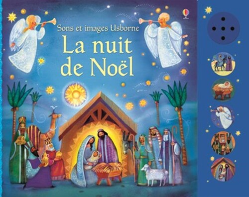 La nuit de Noel