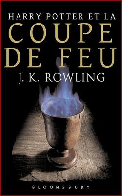 "Saga ""Harry Potter"" - J. K. Rowling"
