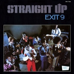 Exit 9 - Straight Up - Complete LP