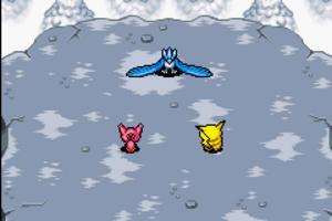 Pokémon Donjon Mystère - Chapitre 11 -