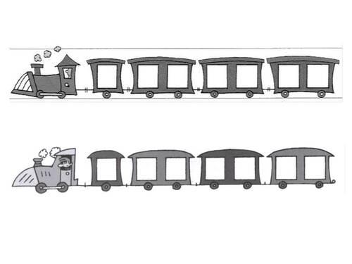Le train Picbille