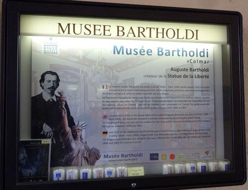 Auguste Bartoldi