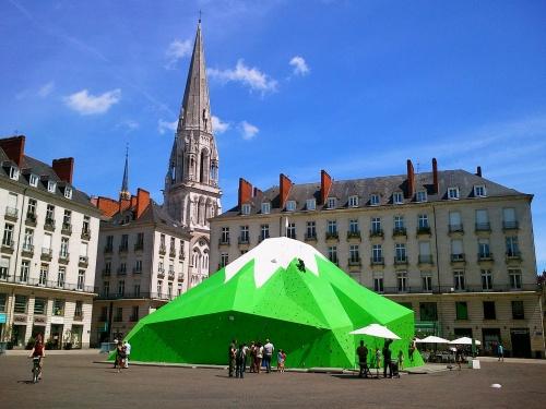 Le voyage à Nantes 2