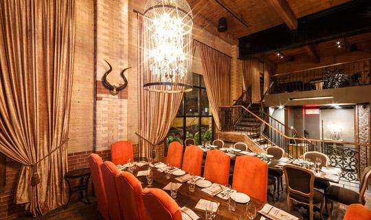 Restaurant:  restos 2013, #8: Le Richmond