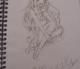 Nagi no Asukara - Manaka