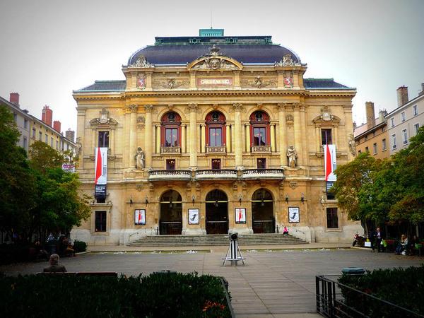 Visite de Lyon : la Basilique de Fourvière