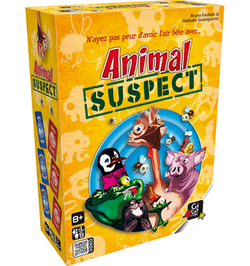 Animal suspects